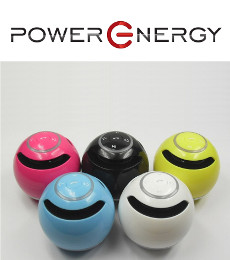 Bluetooth Speaker PowerEnergy FM040