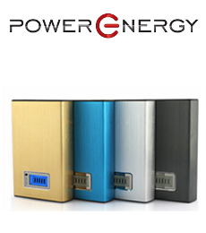 PowerEnergy 8000AL