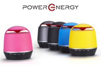 Bluetooth колонки PowerEnergy